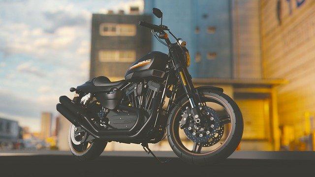 części do motocykli