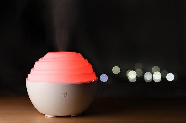 oczyszczacz powietrza Coway