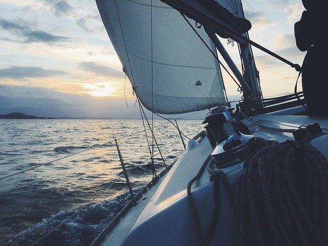 mazury patent żeglarski