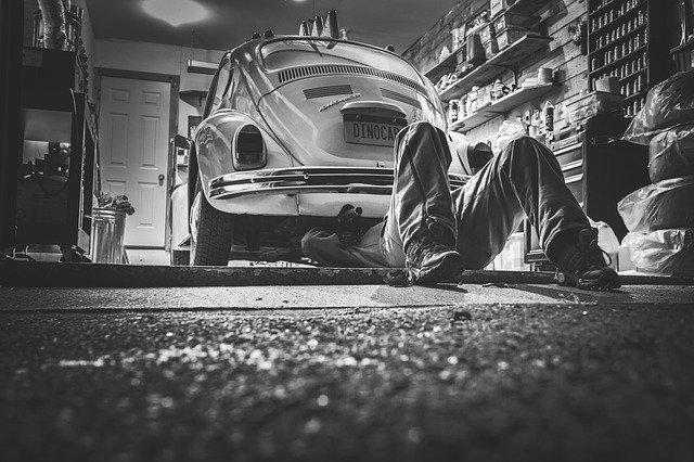 Odgrzybianie aut kutno